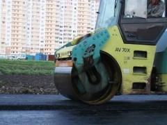В Краснодаре ведется ремонт дорог на 32 участках улично-дорожной сети
