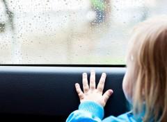 В России запретили оставлять в машине одних детей до 7 лет