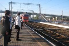 В Ростове модернизируют самые востребованные остановочные станции городской электрички