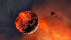 Физикам удалось решить проблему космической радиации при полете человека на Марс