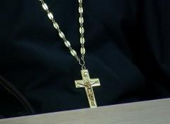 В Москве у попа украли крест, подрясник, iPad  и канистру спирта