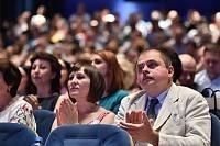 Лучшим медикам Кубани вручили профессиональную премию «Дорога жизни»