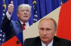 Путин заявил Трампу о несправедливости ограничений в мировой торговле