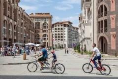 Спрос на летний отдых в Сочи вырос на 59%