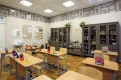 На Дону на переоснащение сельских школ выделили 48 млн рублей