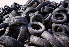 В Сочи обсудили вопрос утилизации использованных автопокрышек