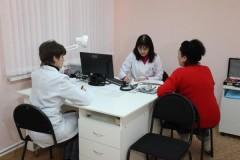 В станице Воздвиженской откроют новый офис врача общей практики