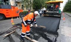 Губернатор Кубани рассказал о ремонте дорог в Краснодаре