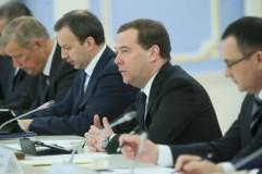 Губернатор Кубани принял участие в совещании под руководством Дмитрия Медведева