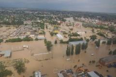 Кондратьев выразил соболезнования пострадавшим от наводнения в Крымске