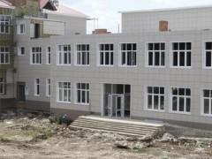 Новую школы в х. им. Ленина Краснодара построят до конца года