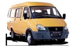 В Элисте выявлен факт пассажирских перевозок, не отвечающих требованиям безопасности
