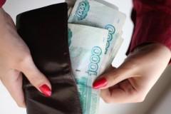 В Яшалтинском районе Калмыкии раскрыта кража денег