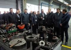 Завод «СтавПрицеп» планирует увеличить объём отгрузки в 2,5 раза