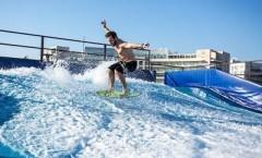 Сочи примет третий этап чемпионата России по флоубордингу