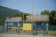 К самому отдаленному поселку Адыгеи прокладывают газопровод