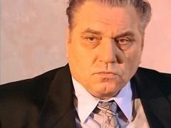 Умер народный артист Виктор Смирнов