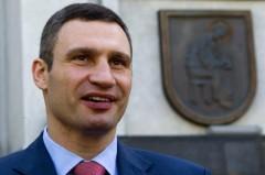 Виталий Кличко отменил указ Юрия Долгорукого о создании Москвы