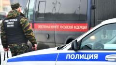 В салоне «Ауди А8», припаркованном на Варшавском шоссе, найден труп