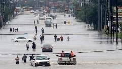 Губернатор Техаса оценил ущерб от урагана «Харви» в сумму от $150 млрд до $180 млрд