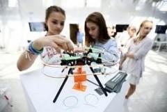 Более 63 млн рублей получит Краснодарский край на создание детского технопарка «Кванториум»