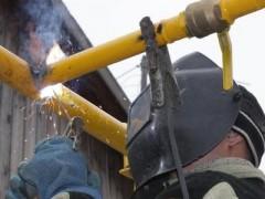 В Краснодаре в 2017 году газифицируют часть пос. Березового