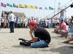 Стартовал краевой конкурс видеороликов о курортах Кубани