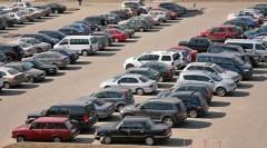Автостат: В России на 1000 жителей приходится 290 легковых автомобилей