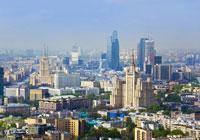 Москва привлекает россиян возможностью найти работу и получить образование – исследование