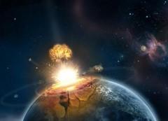 NASA: Извержение супервулкана опаснее падения астероида