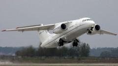 В Саратове Ан-148 с 70 пассажирами совершил вынужденную посадку