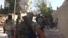 В Каире произошло боестолкновение полиции с террористами