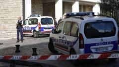 Во Франции на вокзале расстреляли четырех человек