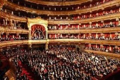 Глава Минкультуры России поздравил Большой театр с началом 242-го сезона