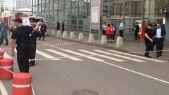 В Москве эвакуировали два вокзала из-за звонков о бомбах