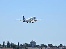 Аэропорты «Базэл Аэро» обслужили более 7,5 млн пассажиров за 8 месяцев 2017 года