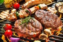 В Сочи любители и профессиональные повара устроят барбекю-батл