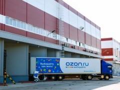 В Краснодаре открылся первый в ЮФО складской комплекс OZON.ru