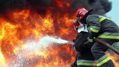 В Тверской области при пожаре в частном доме погибли супруги