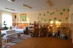 Музей Кубанского быта открыли в коррекционной школе