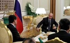 Кубань и Туркменистан подписали соглашение о сотрудничестве