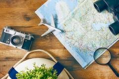 Опрос: кубанцы чаще жителей других регионов выбирали путешествия в пределах страны
