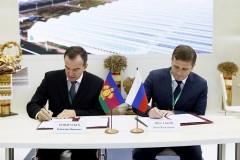 Федеральное агентство по рыболовству займется развитием промысла в Краснодарском крае
