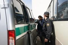 В Краснодарском крае сократилось число мигрантов