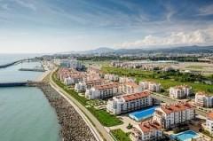 Сочи и Анапа вошли в десятку лучших курортов для отдыха с детьми на осенние каникулы