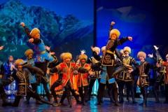 В Палестине завершились Дни российской культуры