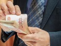 В Крымском районе директор предприятия  пойдет под суд за невыплату заработной платы