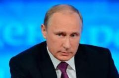11 октября Путин примет участие в заседании Совета глав государств СНГ