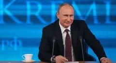 13 октября Владимир Путин посетит Липецкую область с рабочим визитом