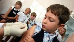 В Анапе началась иммунизация школьников